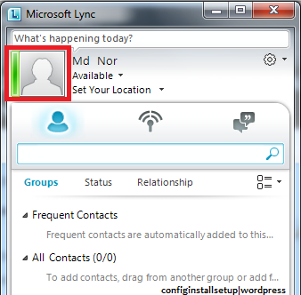 how to change pictures in micrsoft pistures