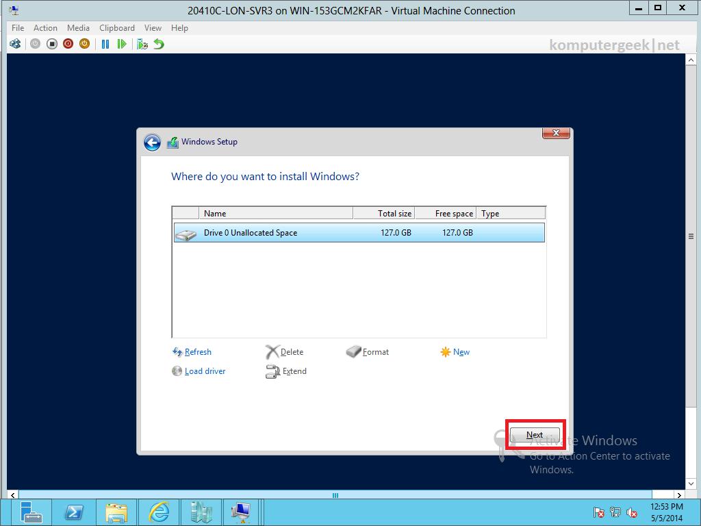 Deploying Windows Server 2012 R2 (13)