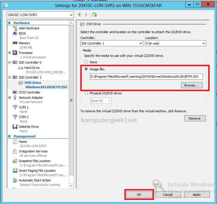 Deploying Windows Server 2012 R2 (6)