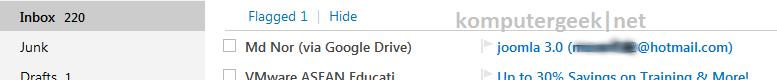 share drive4