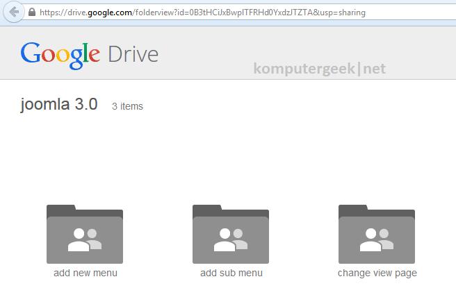 share drive6